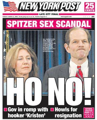 Spitzer head