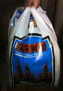 Fairway Bag