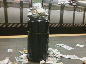 Trashcanjenga