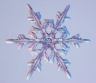 Snowflake-726727