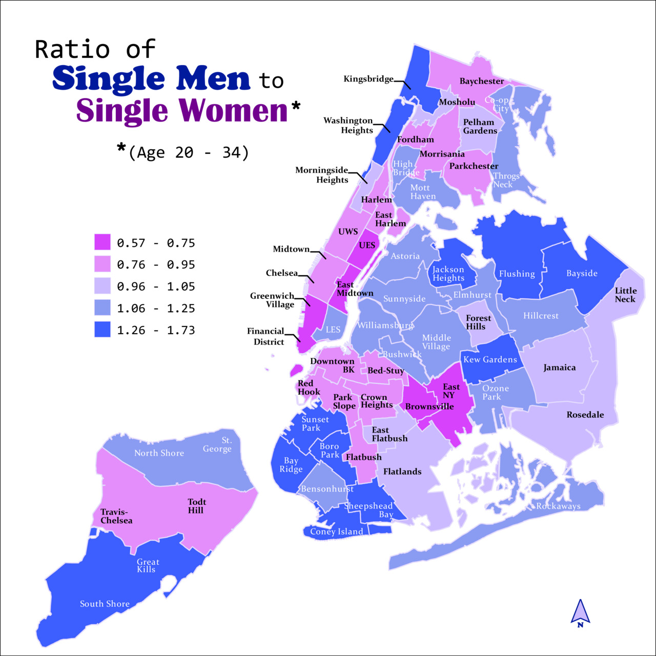 places to meet people in nyc