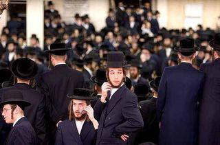 Hasidic-men